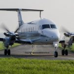 Beechcraft King Air BE350C