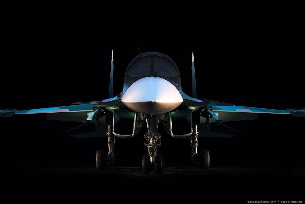 Nuovo Aereo Da Caccia Russo : Sukhoi su il nuovo caccia bombardiere russo