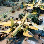 Sukhoi Su-34 Fullback (7)
