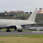 KC767 Aeronautica Miltitare MM62227 - Lajes AB