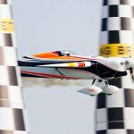 Red Bull Air Race 2016 - Abu Dhabi - Juan Velarde