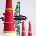 Red Bull Air Race 2016 - Abu Dhabi - Petr Kopfstein
