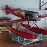 Fiat C.29 - Museo Storico dell'Aeronautica 2