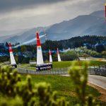 Red Bull Air Race 2016 - Spielberg - Juan Velarde