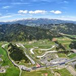 Red Bull Air Race 2016 - Spielberg - Red Bull Ring