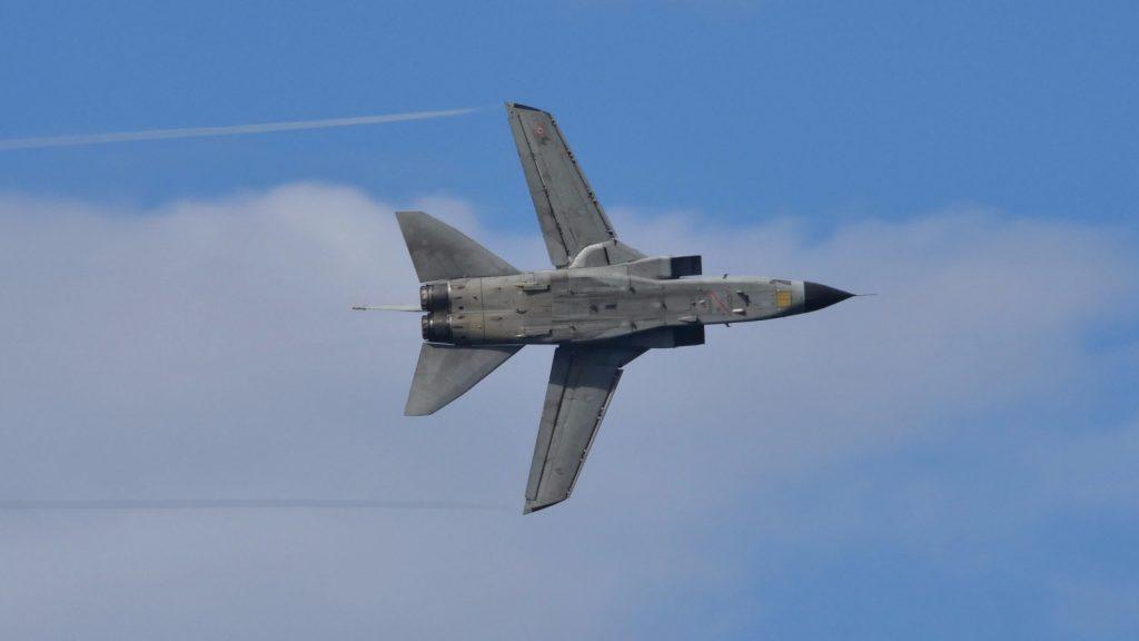 Tornado IDS - 311° Gruppo Reparto Sperimentale Volo