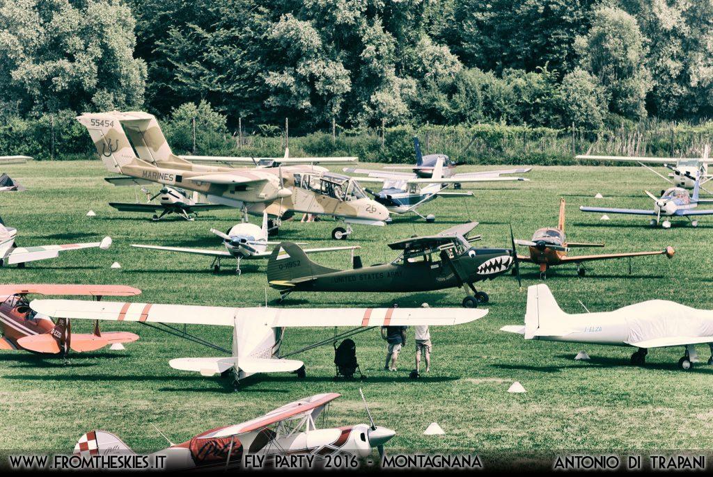 Fly Party 2016 - Montagnana - Parcheggio(13)