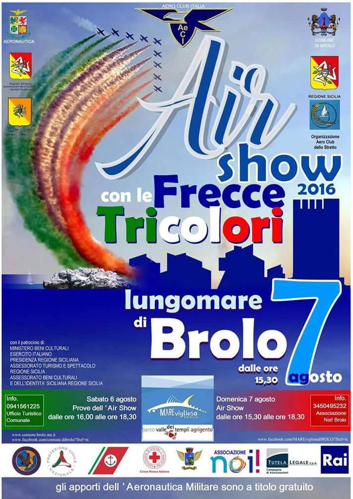 Brolo Air Show 2016