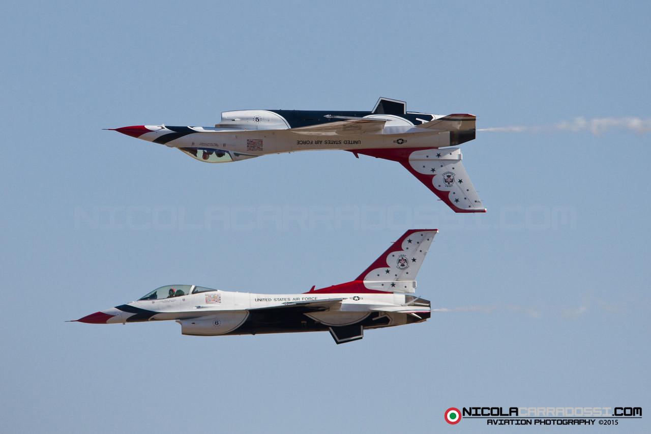 California capital airshow report fotografico dagli usa for Air show 2015